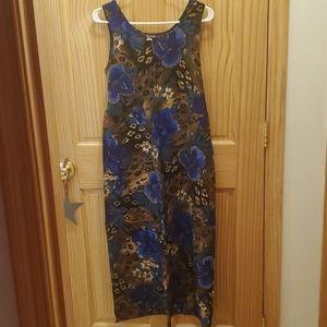 Rich's Sportswear, ladies summer dress. Sz S